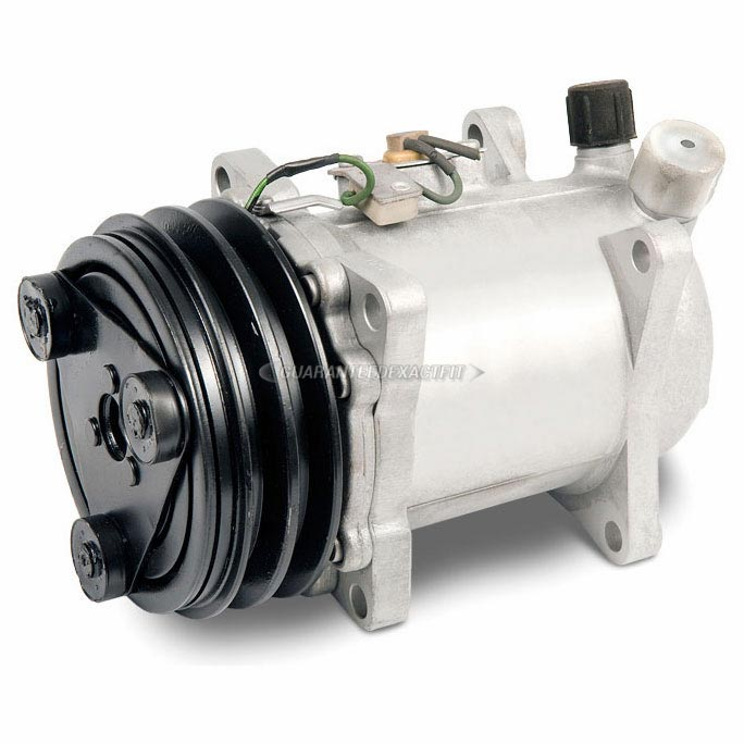 Volvo 940                            A/C CompressorA/C Compressor