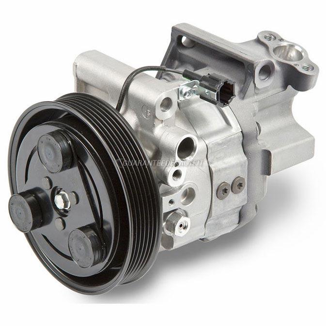 Infiniti A/C Compressor
