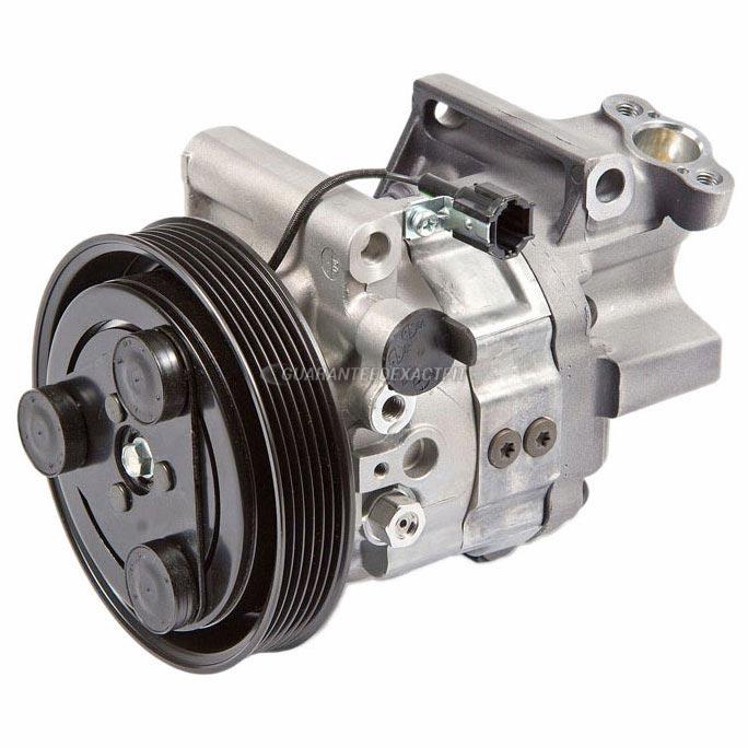 Infiniti G20                            A/C CompressorA/C Compressor