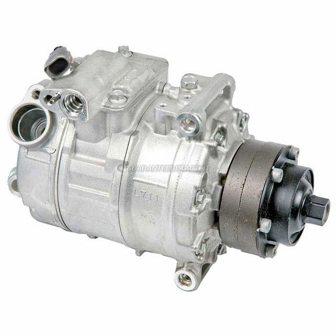 Audi S5 A/C Compressor