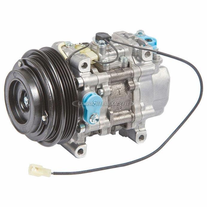 Mazda Miata                          A/C CompressorA/C Compressor