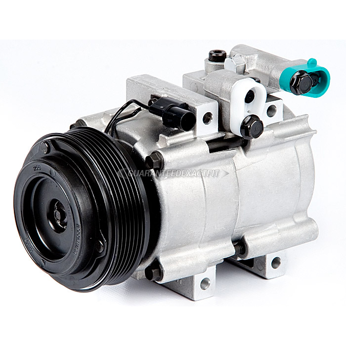 Kia Sedona A/C Compressor