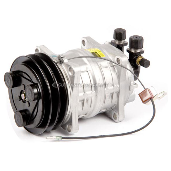 Volvo 780                            A/C CompressorA/C Compressor