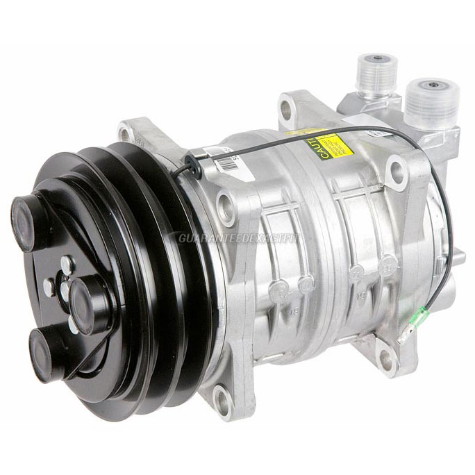 Specialty and Performance Diesel Kiki Tama A/C Compressor