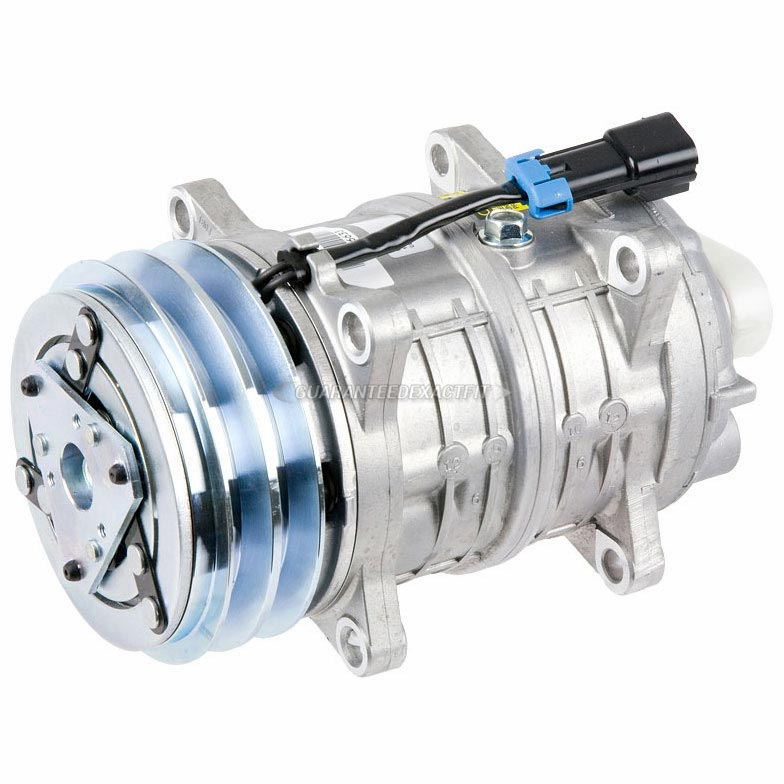 Dodge Motorhome                      A/C CompressorA/C Compressor