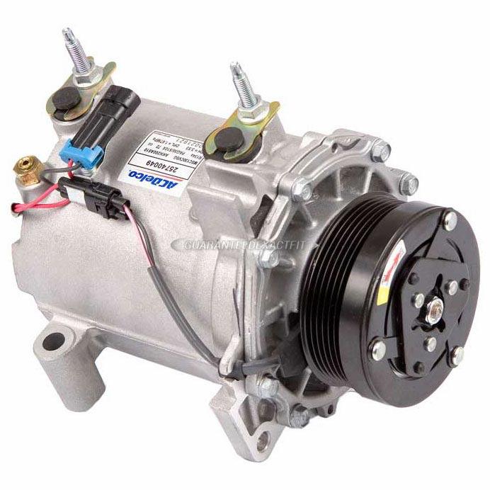 Cadillac Deville A/C Compressor