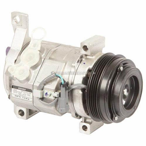 GMC Suburban A/C Compressor
