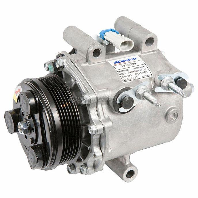 Chevrolet Uplander                       A/C CompressorA/C Compressor