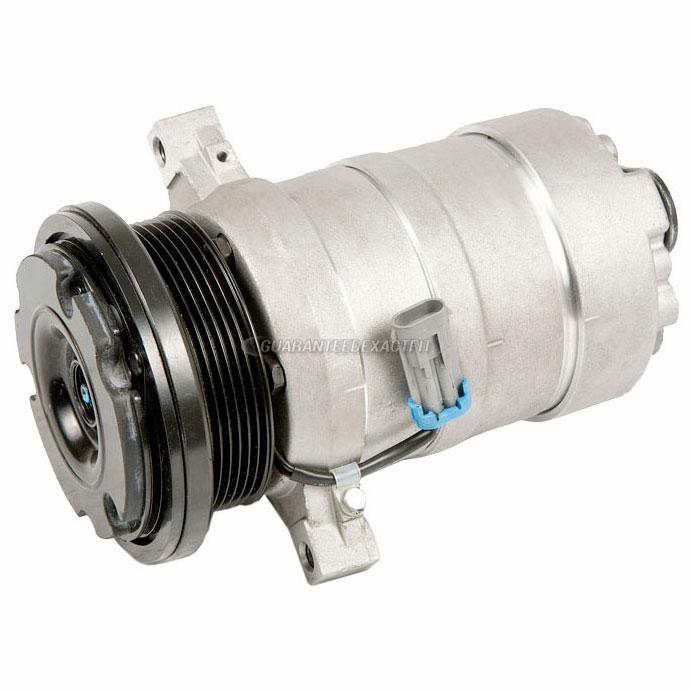 Cadillac Seville                        A/C CompressorA/C Compressor