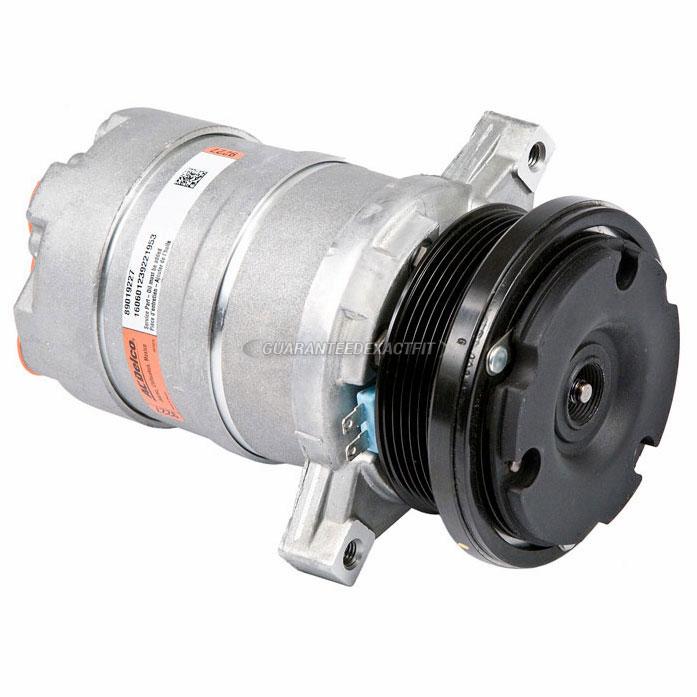 GMC Van A/C Compressor