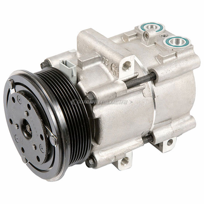 Ford Crown Victoria A/C Compressor