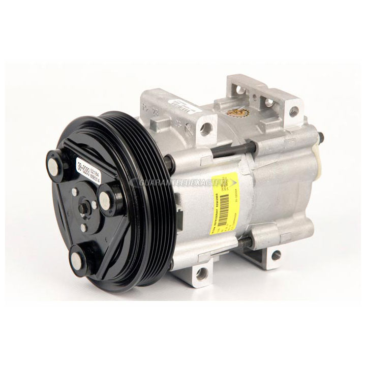 Ford Focus                          A/C Compressor