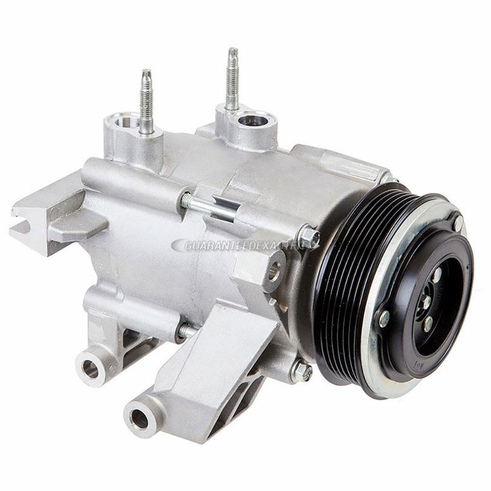 Saturn Vue A/C Compressor