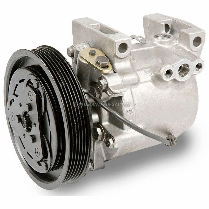 Nissan NX Coupe A/C Compressor
