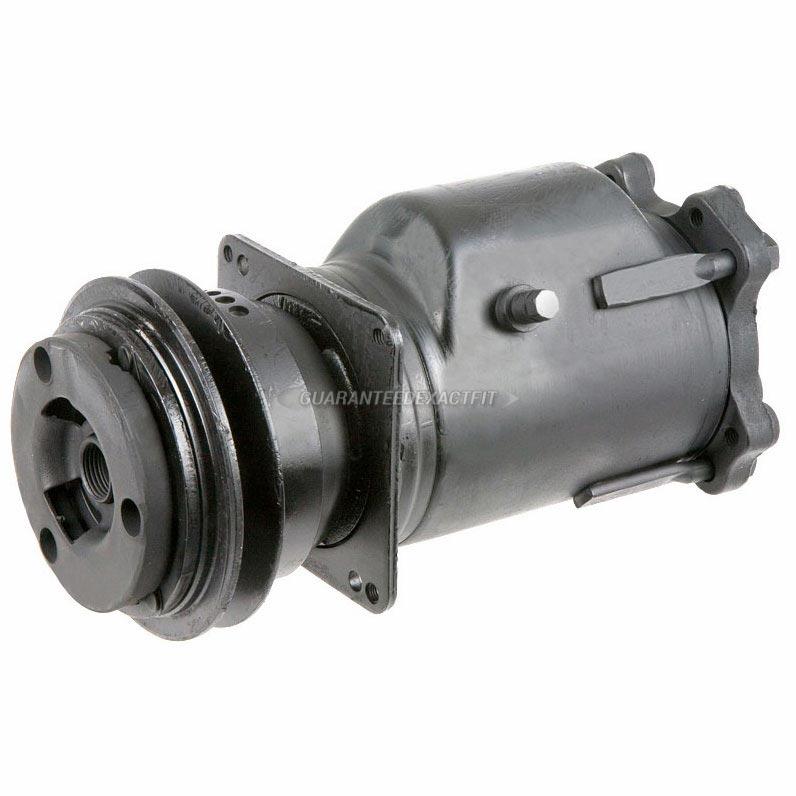 Cadillac Eldorado                       A/C CompressorA/C Compressor