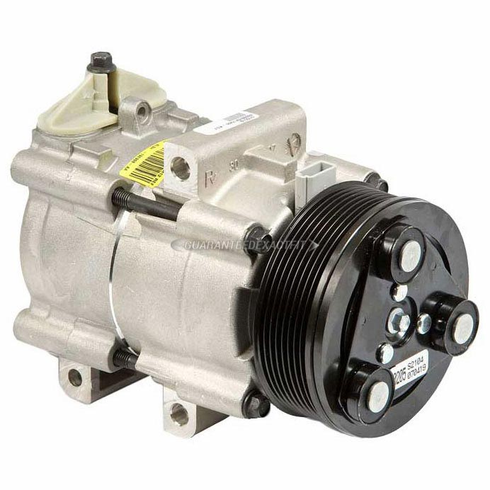 Ford Excursion                      A/C Compressor