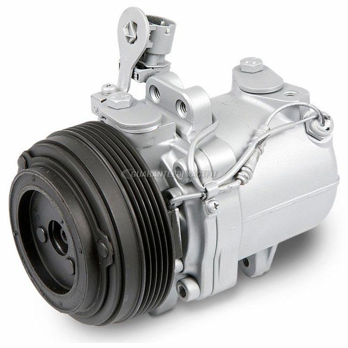 BMW Z3                             A/C CompressorA/C Compressor