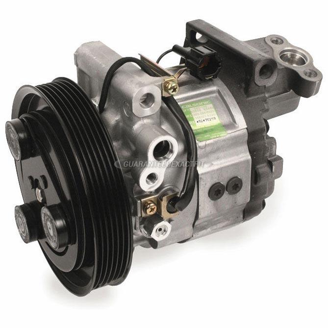Nissan 200SX                          A/C CompressorA/C Compressor