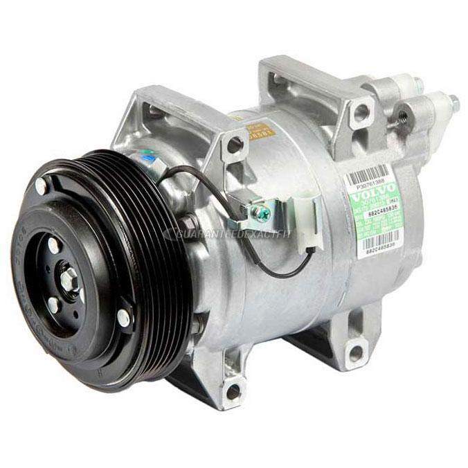Volvo S60 A/C Compressor