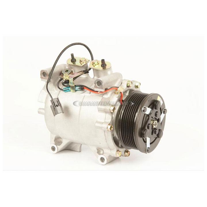 Honda CRV A/C Compressor From Discount AC Parts