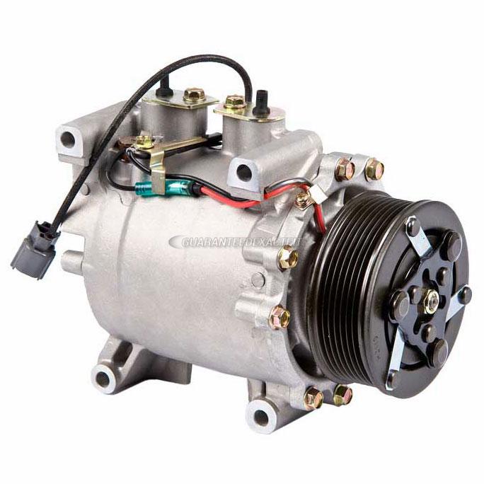 Acura RSX                            A/C CompressorA/C Compressor