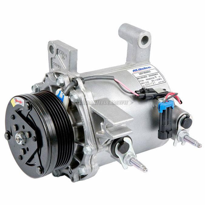 Oldsmobile Aurora                         A/C CompressorA/C Compressor