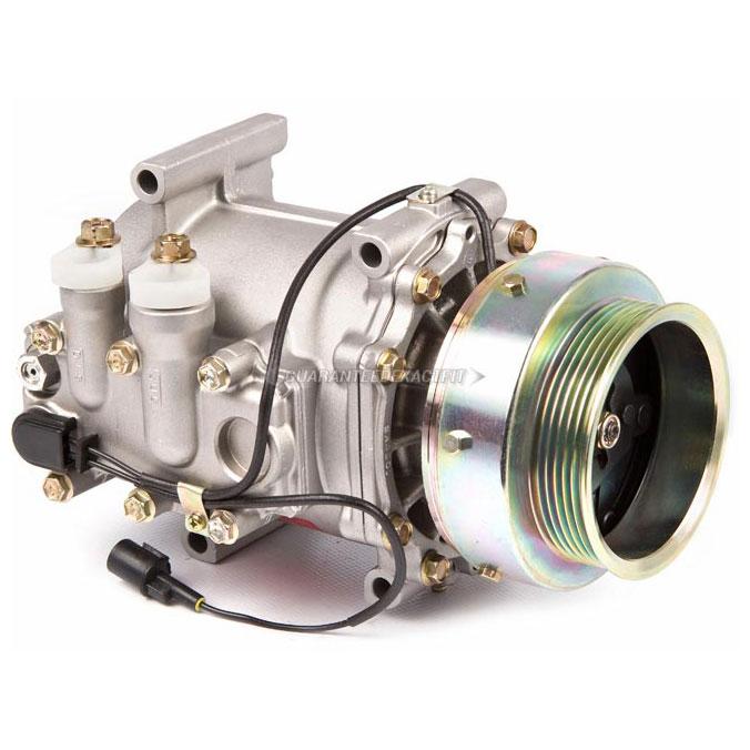 Mitsubishi 300M                           A/C Compressor