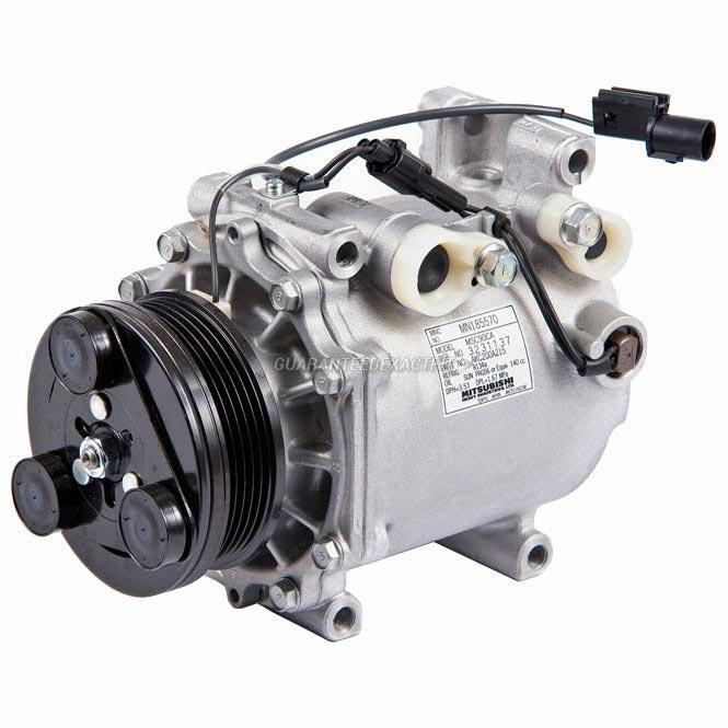 Mitsubishi Lancer                         A/C CompressorA/C Compressor
