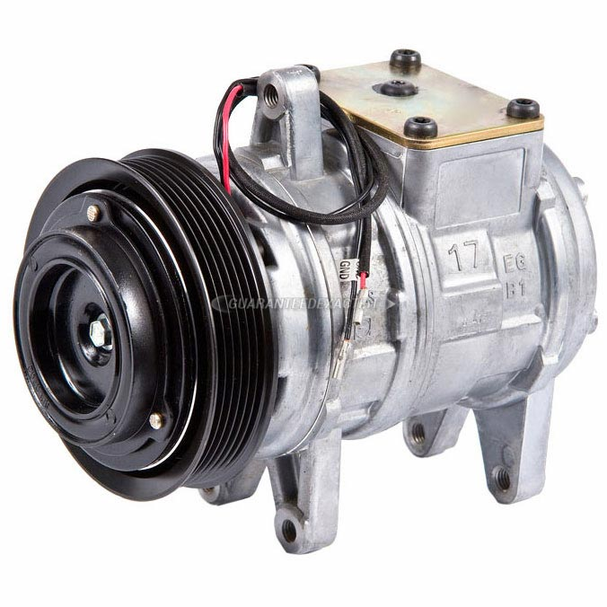 Ford Country Squire A/C Compressor