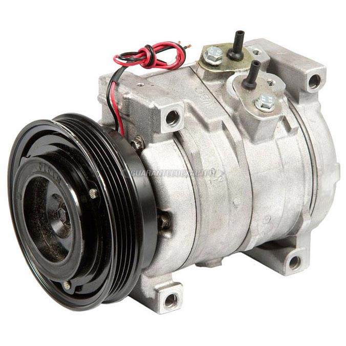 Chrysler PT Cruiser A/C Compressor