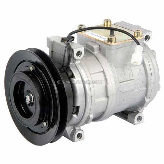 Dodge Aries                          A/C Compressor
