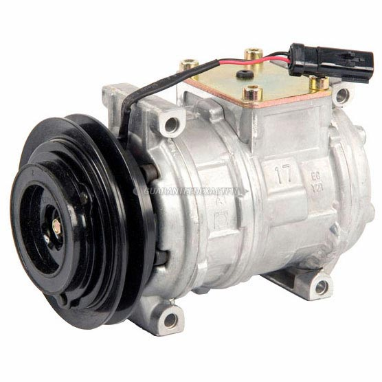 Chrysler Grand Voyager A/C Compressor