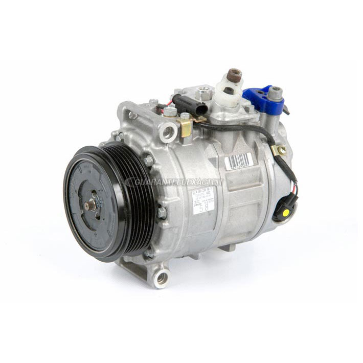 2009 mercedes benz ml550 a c compressor and components kit for Cheap parts for mercedes benz