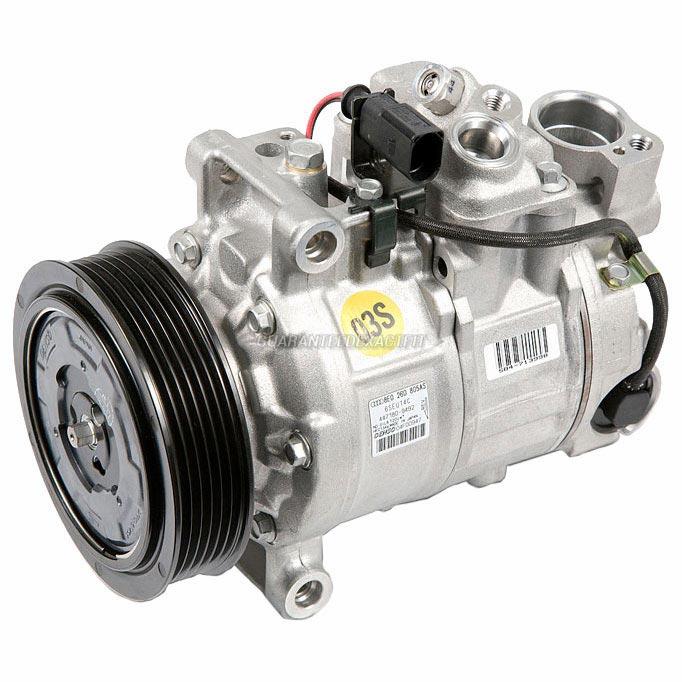 Audi A6                             A/C CompressorA/C Compressor