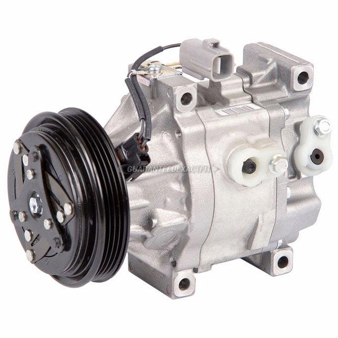 Toyota Echo A/C Compressor