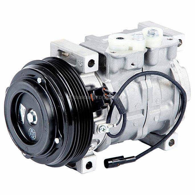 Suzuki XL-7                           A/C CompressorA/C Compressor