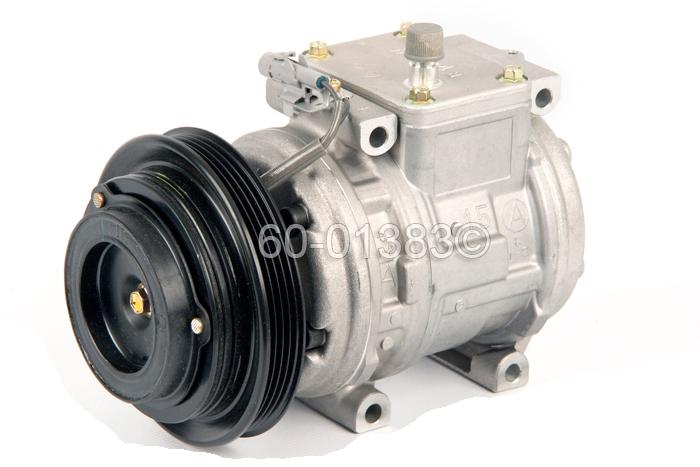 Toyota Tacoma                         A/C CompressorA/C Compressor