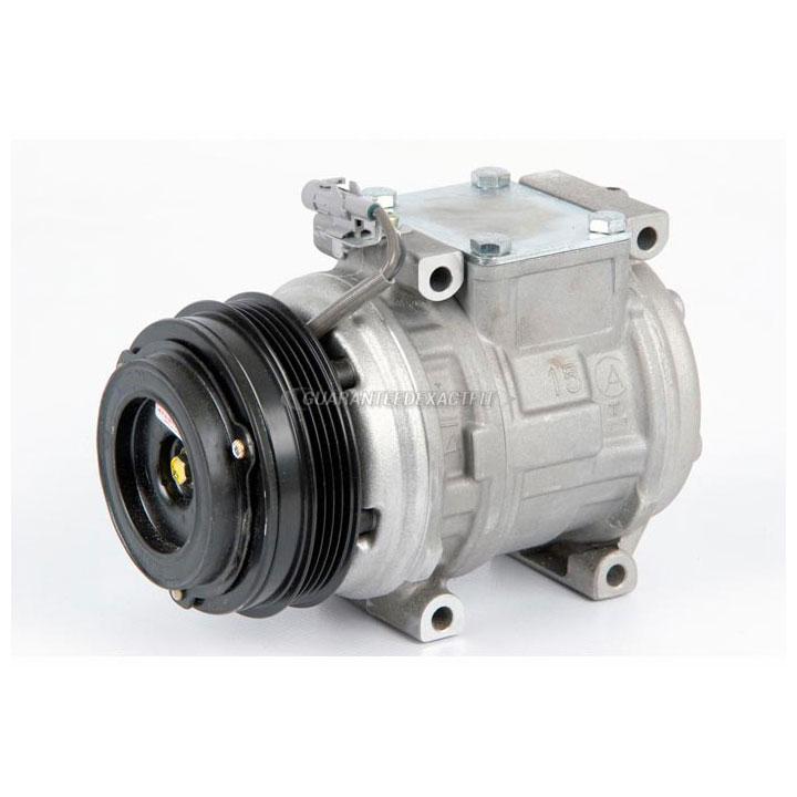 Toyota T100                           A/C CompressorA/C Compressor
