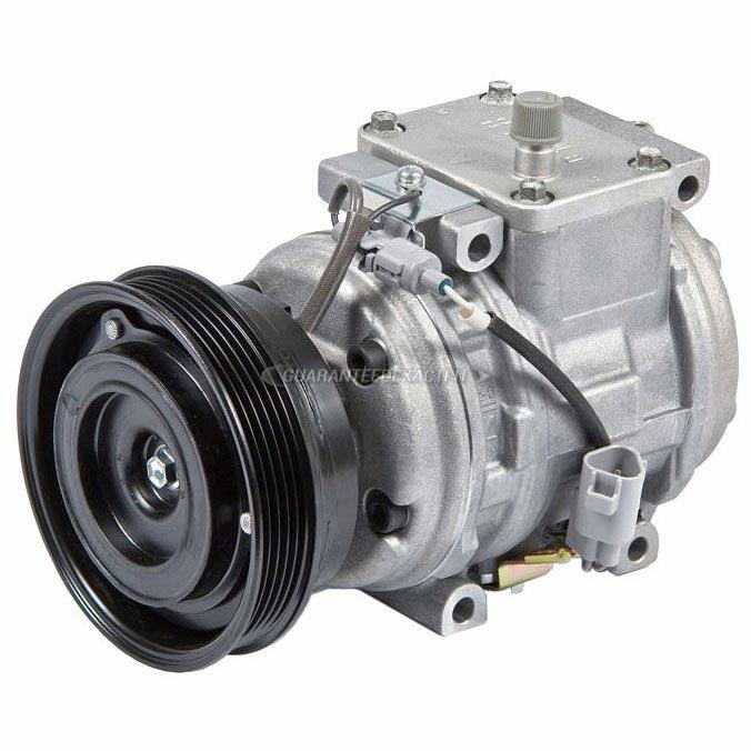 Toyota RAV4 A/C Compressor