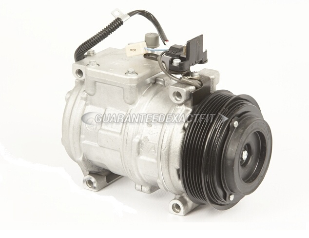 Mercedes_Benz 500E                           A/C Compressor