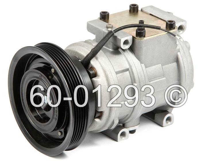 Toyota Celica                         A/C CompressorA/C Compressor