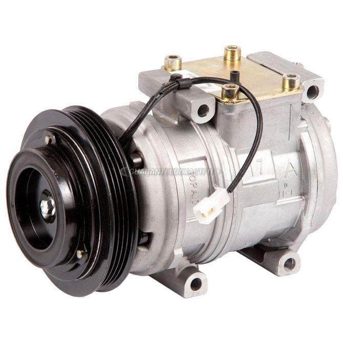 Toyota Previa A/C Compressor