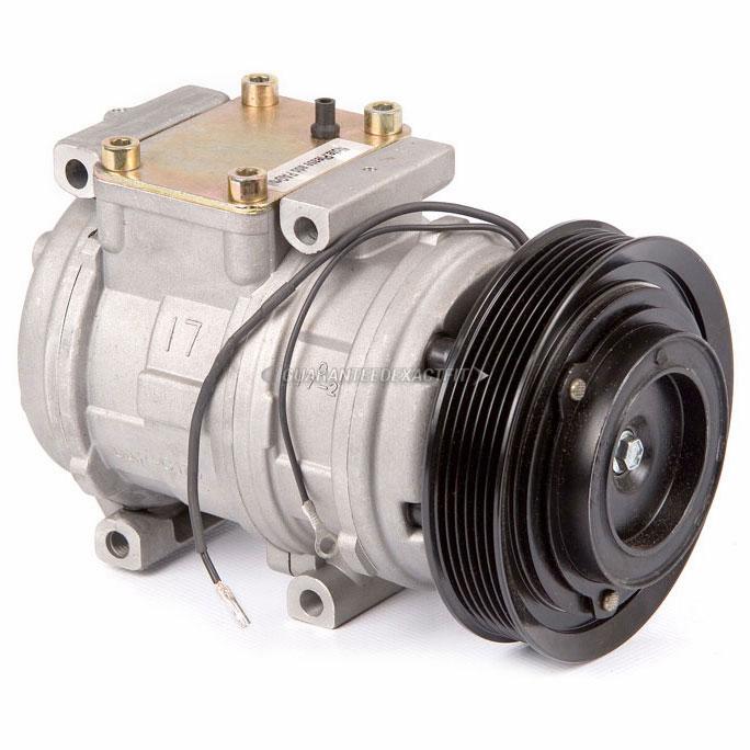 Isuzu Oasis                          A/C CompressorA/C Compressor
