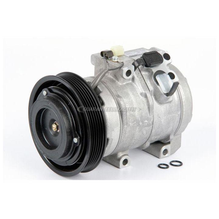 Mazda MPV                            A/C CompressorA/C Compressor