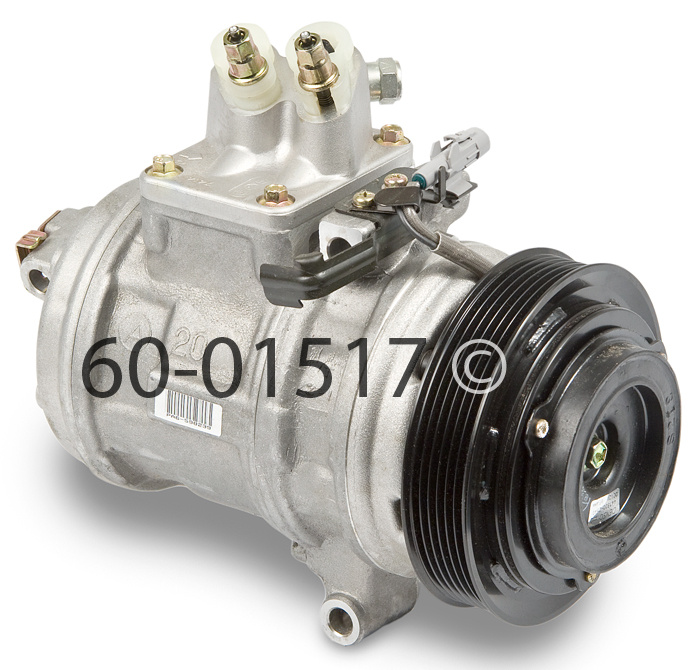 Lexus LX470 A/C Compressor