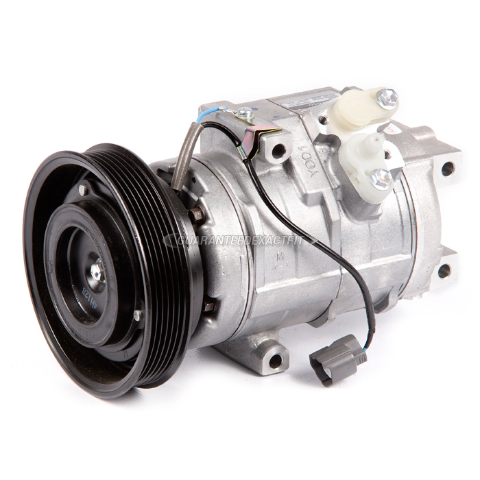 Acura MDX AC Compressor All Models