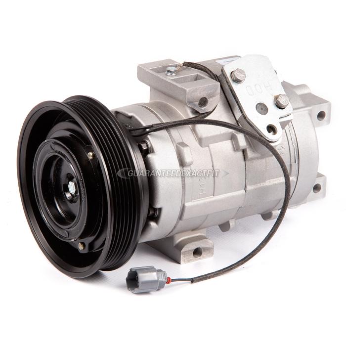 Honda Pilot A/C Compressor
