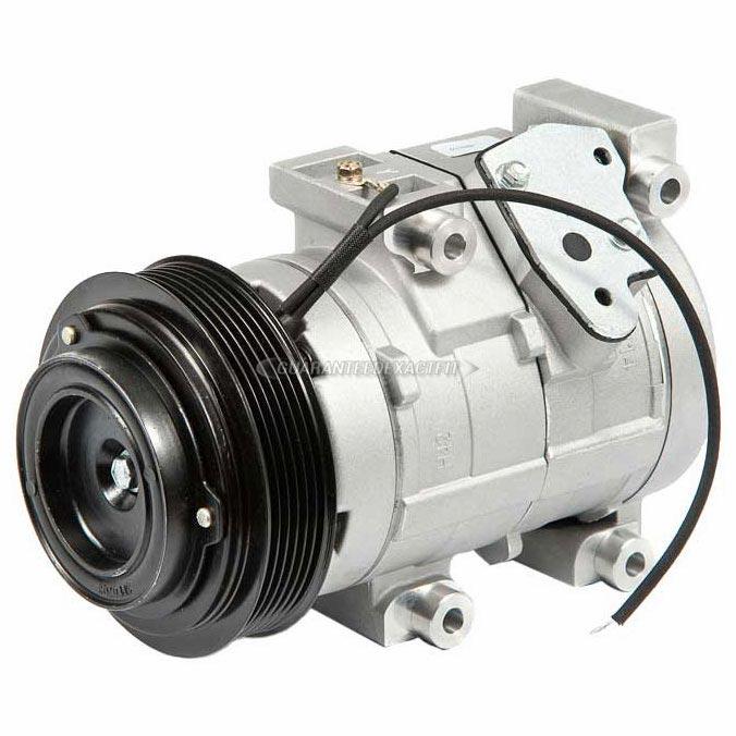 Toyota Sienna A/C Compressor
