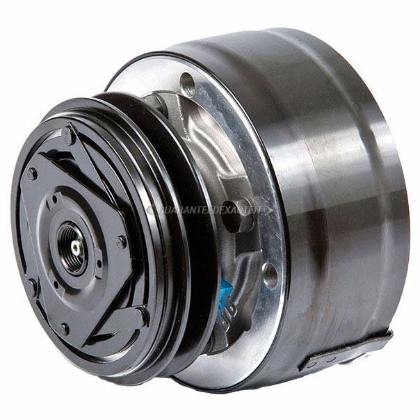 Pontiac Grand Prix                     A/C CompressorA/C Compressor
