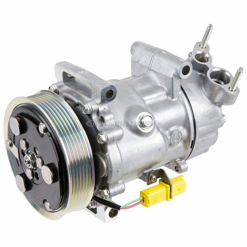 Mini Cooper                         A/C CompressorA/C Compressor